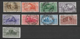 1930 USED Italia, - Usati