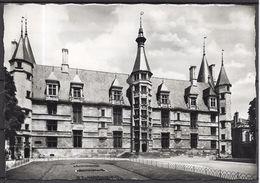Nevers - Le Palais Ducal - Nevers