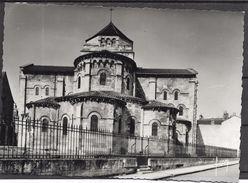 Nevers - Eglise St-Etienne - Romane (XIe Siècle) - Nevers