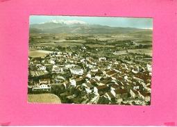 CP.  66.  TROUILLAS.  VUE  GENERALE - Other Municipalities