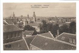 Vilvoorde - Panorama. - Vilvoorde
