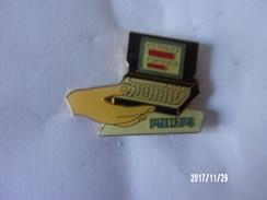 Philips Ordinateur Portable - Informatique