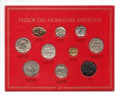 """"""" Trésor Des Monnaie Antiques """" . Collection BP Station Service - Réf. N°397F - - Monnaies"""
