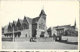 Roeselare, De Paterskerk (Roulers, L'Eglise Des Pères) - Carte Nels - Roeselare
