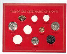 """"""" Trésor Des Monnaie Antiques """" . Collection BP Station Service - Réf. N°398F - - Monnaies"""
