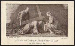 Décès De Charles De Haan Née Julia Coupery De Saint Georges à Manage Schaerbeek - Overlijden