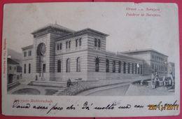 BOSNA I HERCEGOVINA - POZDRAV IZ SARAJEVA 1900 - Bosnia And Herzegovina
