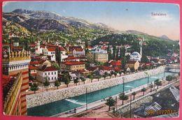 BOSNA I HERCEGOVINA - SARAJEVO 1920 - Bosnia And Herzegovina