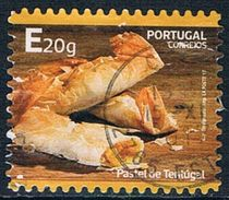 Portugal - Dessert Traditionnel Du Portugal 4241 (année 2017) Oblit. - 1910-... République