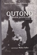 OUTONO. MARIO PEIXOTO, SAULO PEREIRA DE MELLO.PORTUGUES. 2001, 181 PAG. AEROPLANO EDITORA. SIGNEE -BLEUP - Novels
