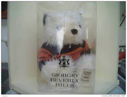 GIORGIO BEVERLY HILLS   OURS COLLECTOR  2006 AVEC BOITE LIRE!!! - Osos Perfumados