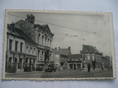 Ekeren De Markt 1950 - Antwerpen