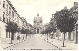 Péruwelz - CPA - Bonsecours - Avenue De La Basilique - Péruwelz