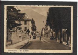 Domodossola (VB) - Viaggiata - Italie