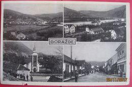 BOSNA I HERCEGOVINA - GORAZDE - Bosnia And Herzegovina
