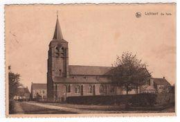Lichtaart  De Kerk - Kasterlee