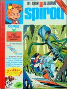 EDITION DUPUIS ALBUM SPIROU N°144 - Livres, BD, Revues