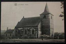 Daussois - Eglise - Cerfontaine