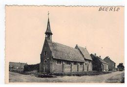 Beerse : Kapelstraat - Sint-Corneliuskapel - Beerse