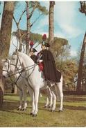 Pattuglia Di Carabinieri A Cavallo - Uniformi