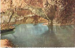 Han-sur-Lesse - CPA - Grotte De Han - Lac D'embarquement - Autres