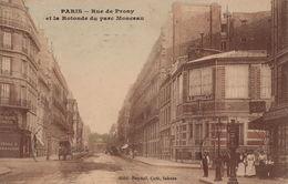 PARIS 17EME - Rue De Prony - Distrito: 17