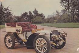 [69] Rhône > Rochetaillée Sur Saone Museé Automobile Peugeot 1903 - Autres Communes