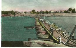 "45 - ""BAGHDAD - ATHAMIA BRIDGE"" - Iraq"