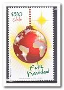 Chili 2016, Postfris MNH, Christmas - Chili