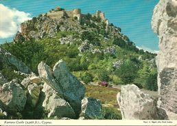 Kantara Castle (Cipro, Cyprus) Castello Di Kantara, Chateau De Kantara - Chypre