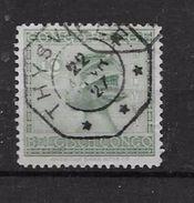 107 Thysville Telegraaf - Congo Belge