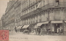 PARIS 17EME - Rue Jouffroy - Distrito: 17