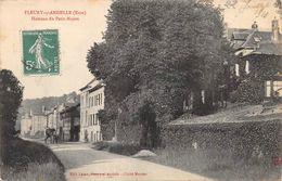 FLEURY SUR ANDELLE - Hameau Du Petit-Najon - France