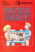 """Nederland - Brochure """"Postzegels Verzamelen""""- Fonds Onderwijs Voorlichting - Kenmerk - Propaganda"""