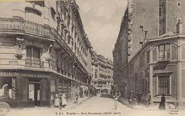 PARIS 17EME - Rue Foureroy - Distrito: 17