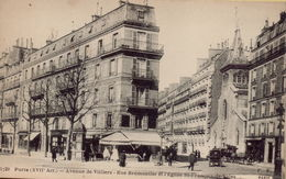PARIS 17EME - Avenue De Villiers - Distrito: 17
