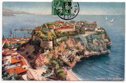 Monaco : Vue Générale (Editeur Raphaël Tuck Et Fils, Paris, Oilette, N°19) - Monaco