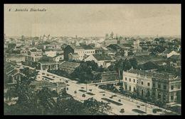 PERNAMBUCO -RECIFE -  Avenida Riachuelo ( Ed. Ramiro M. Costa & Filhos Nº 4) Carte Postale - Recife