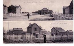 & Dreux - Caserne De La Garde Mobile/habitations De La Garde Mobile - Multivues - Dreux