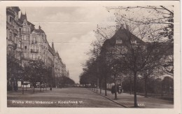 Praha XIII., Vrsovice - Kodanska Tr. (8301) * 30. V. 1932 - Czech Republic