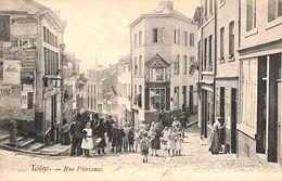 Liège - Rue Pierreuse (top Animée) - Liege