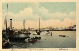 BELGIQUE - ANVERS - ANTWERPEN - Escaut Et Rive Gauche. - Antwerpen