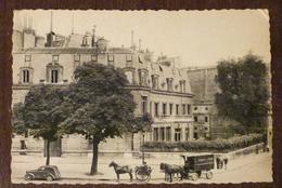 75, CHAMPAGNE POMMERY & GRENO (REIMS), VUE DES ETABLISSEMENTS DE PARIS - France