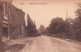 Lincent Grand Route De Hannut - Lincent