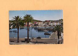 F2101 - LA SEYNE Sur MER - D83 - Les Quais Et Le Port - La Seyne-sur-Mer