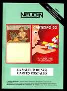 Catalogue Neudin 1999 Dictionaire Des Communes De Maroeuil à Morny Trés Bon état - Livres