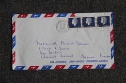 Lettre De CANADA à FRANCE - 1952-.... Règne D'Elizabeth II