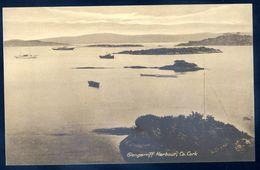Cpa Irlande Cork -- Glengarriff Harbour  Sep17-63 - Cork