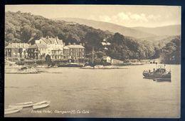 Cpa Irlande Cork -- Glengarriff Eccles Hotel   Sep17-63 - Cork