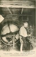 Vallée De La Semoy. Le Cloutier, Fabrication Des Clous à La Main   (Cote Neudein 1990 : 2.000 FEF) - France